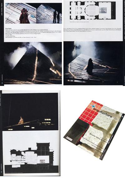 + arquitectura magazine. nov 2006