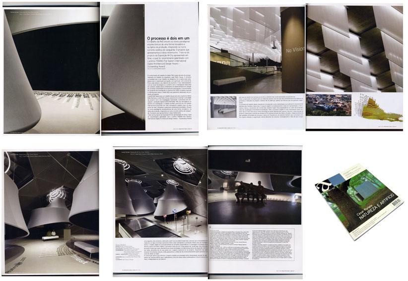 arquitectura & vida magazine