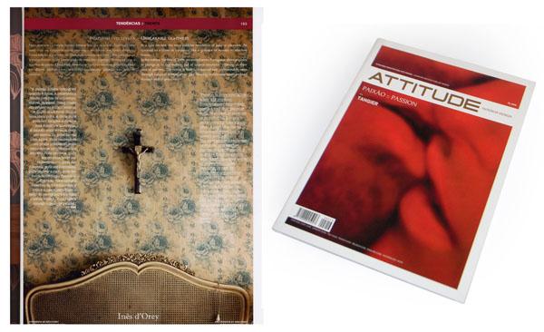 attitude magazine. jan/feb 2008