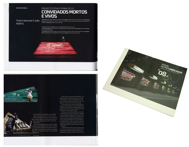 catalogue for outrosmercadus prize