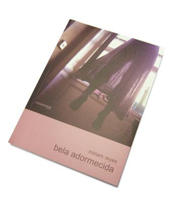book: bela adormecida. 2006