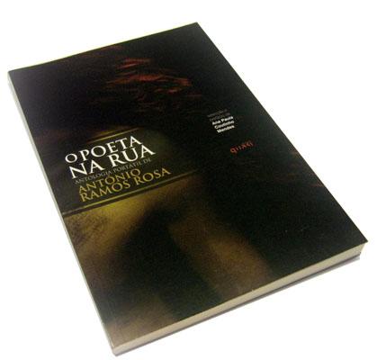 book: o poeta da rua. quasi. 2005