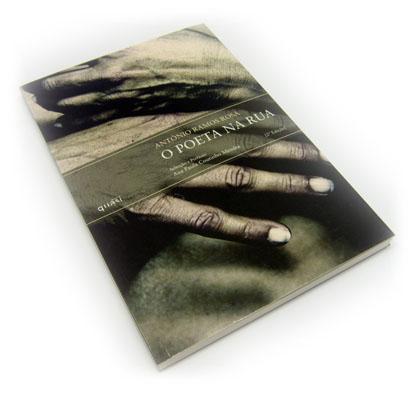 book: o poeta da rua. quasi. 2007