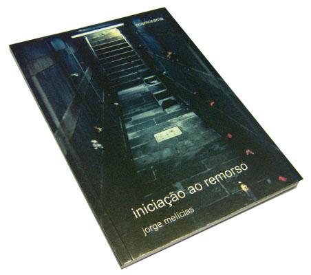 book: iniciação ao remorso. 2006