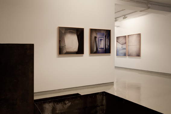 Galeria Presença